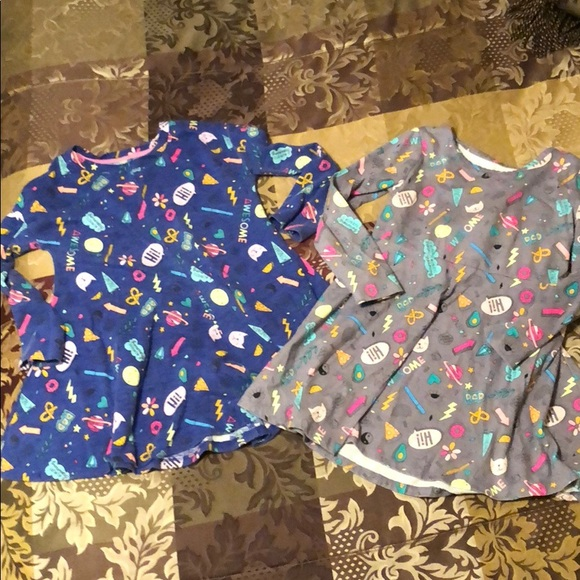 Cat & Jack Other - Cat & jack dresses size xs